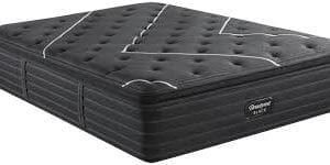 Simmons Beautyrest Black K-Class Ultra Plush Pillow Top Mattress