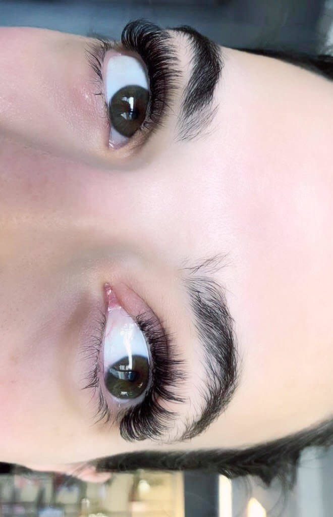 Eyelash Extensions Lush Lashes Tacoma