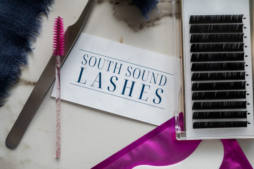 Eyelash Extensions Pro Supplies