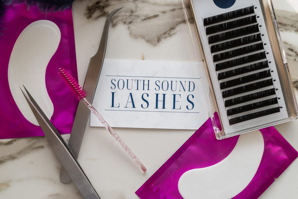 Eyelash Supplies Professional